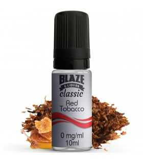 Blaze Classic - Red Tobacco 10ml