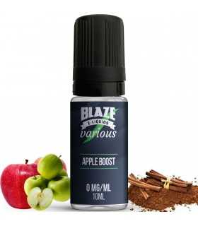 Blaze Various- Apple Boost 10ml